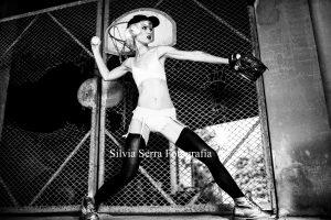 Besibol girl