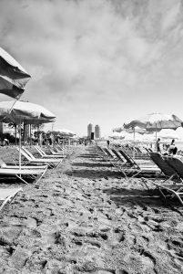 THE BEACH BARCELONA