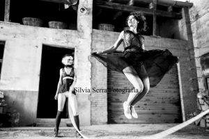 Jump girl 2