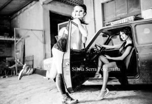 Car girl 2