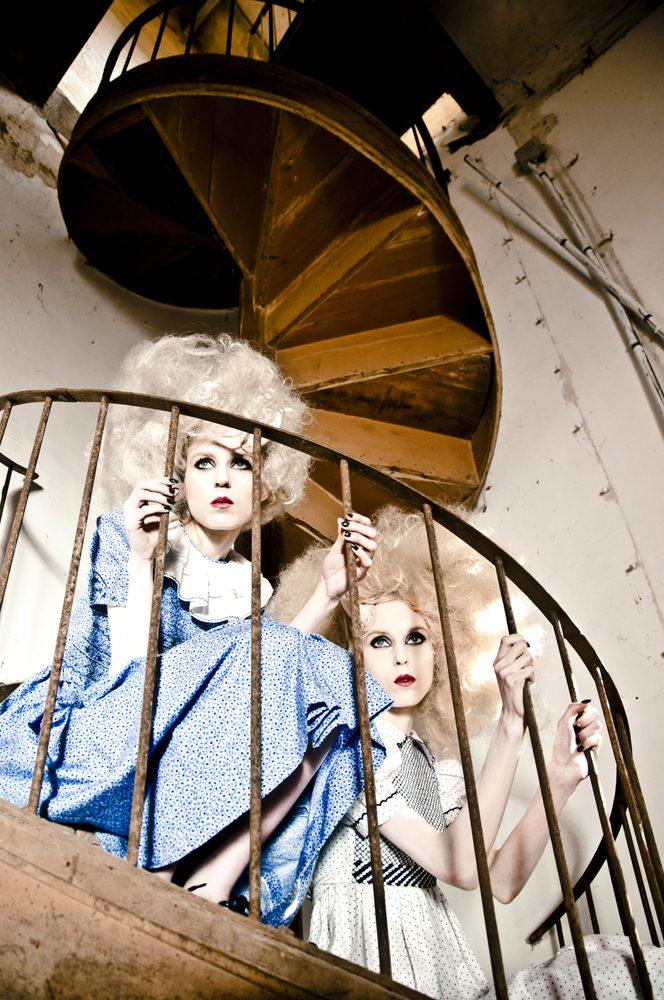 Silvia Serra Fotografia Twins2