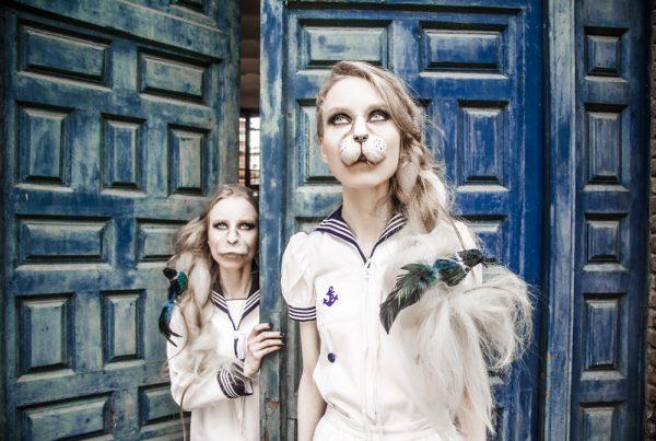 Silvia Serra Fotografia Twins3