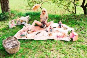 Le picnic 2